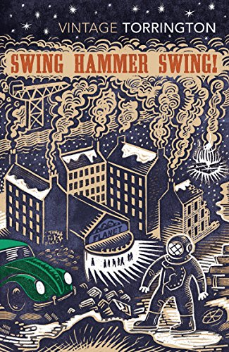 Swing Hammer Swing! By Jeff Torrington