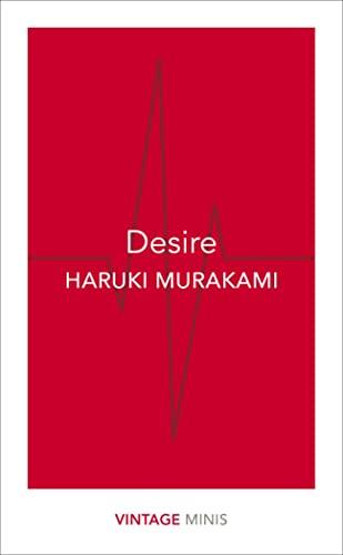 Desire By Haruki Murakami