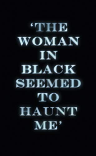 The Woman in Black (Heroes & Villains) By Susan Hill