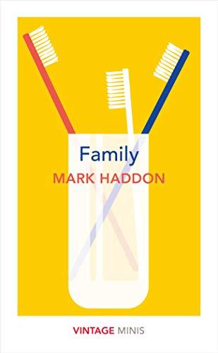 Family By Mark Haddon