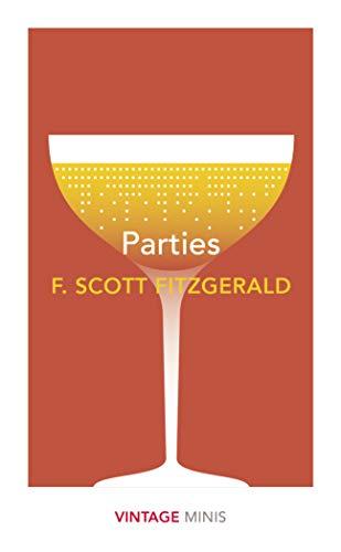 Parties By F. Scott Fitzgerald