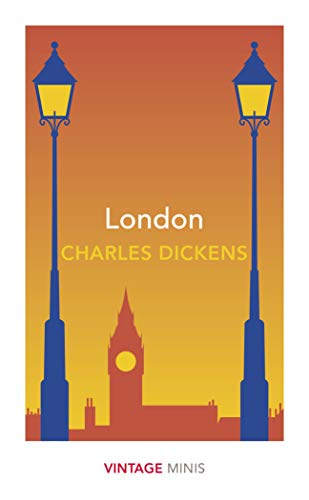 London By Charles Dickens