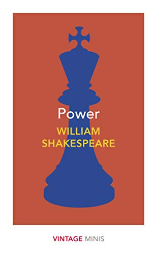 Power By William Shakespeare