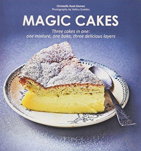 Magic Cakes By Christelle Huet-Gomez