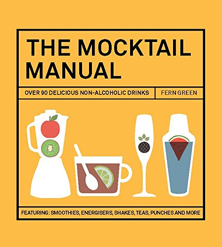 The Mocktail Manual By Fern Green