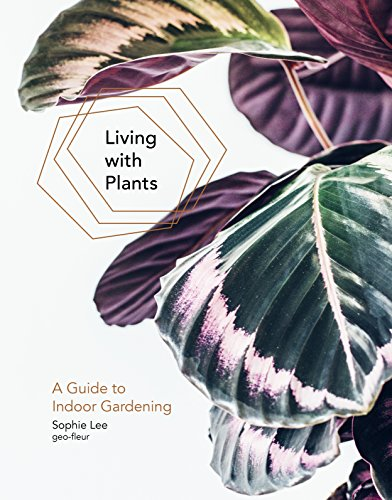 Living With Plants By Sophie Lee