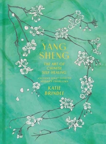 Yang Sheng By Katie Brindle