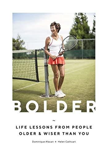 Bolder By Helen Cathcart