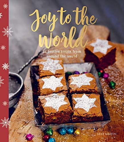 Joy to the World By Silke Martin