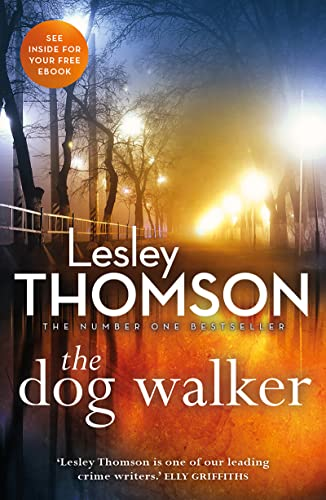 The Dog Walker By Lesley Thomson