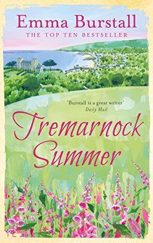 Tremarnock Summer by Emma Burstall
