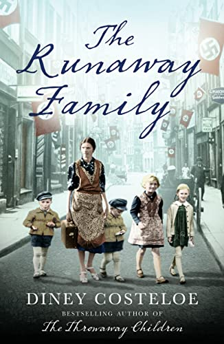The Runaway Family by Diney Costeloe