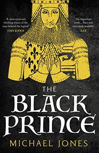 The Black Prince von Michael Jones