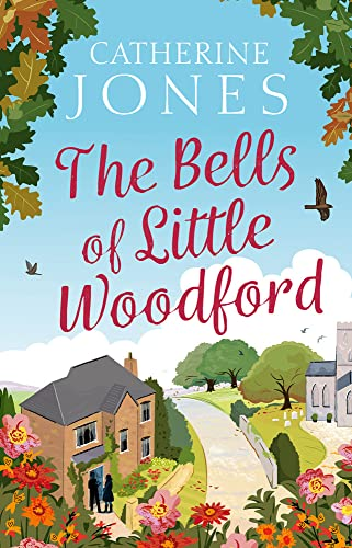 The Bells of Little Woodford By Catherine Jones, NFA