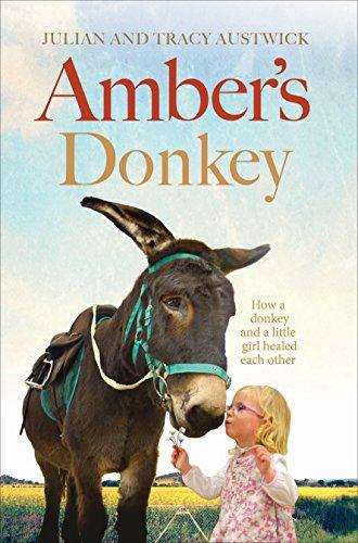 Amber's Donkey By Julian Austwick