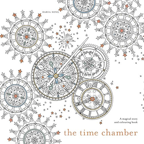 The Time Chamber By Daria Song