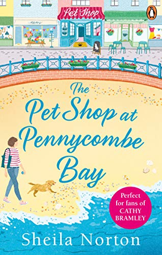 The Pet Shop at Pennycombe Bay By Sheila Norton