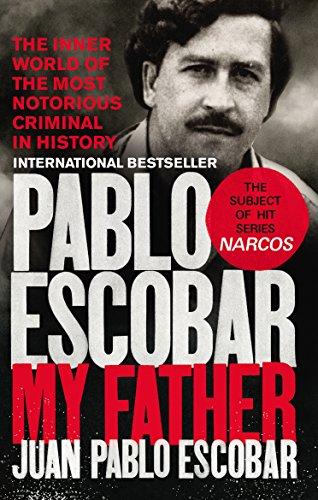 Pablo Escobar von Juan Pablo Escobar