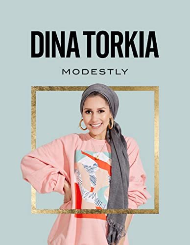 Modestly By Dina Torkia