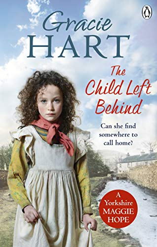 Child Left Behind By Gracie Hart