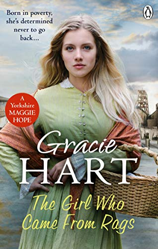The Girl Who Came From Rags By Gracie Hart