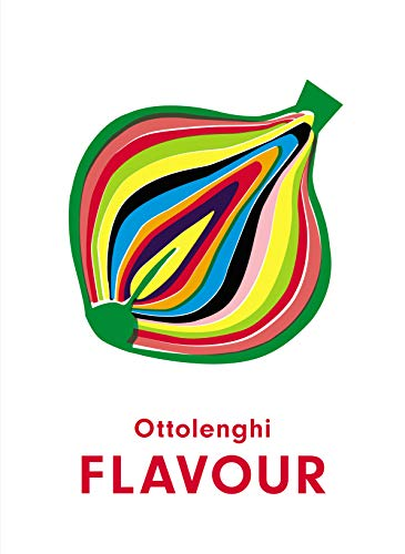 Ottolenghi FLAVOUR By Yotam Ottolenghi