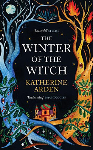 The Winter of the Witch (Winternight Trilogy) By Katherine Arden