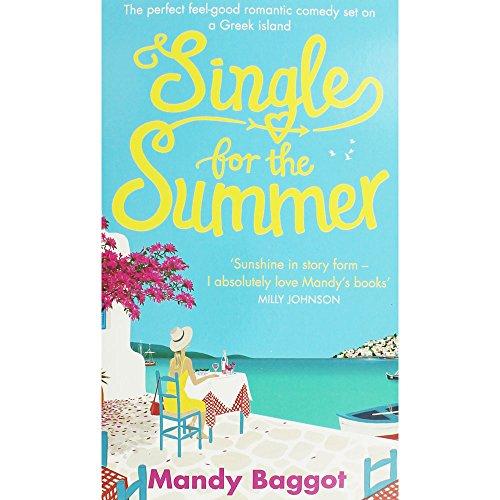 Mandy Baggot Single for the Summer