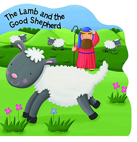 The Lamb and the Shepherd By Su Box