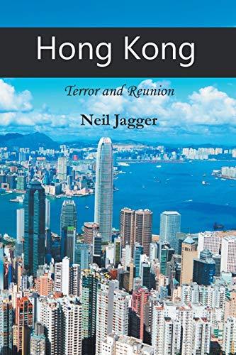 Hong Kong By Neil Jagger