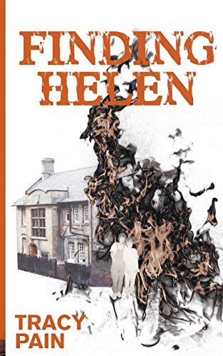 Finding Helen By Tracy Pain