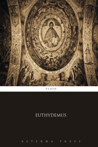 Euthydemus By Aeterna Press