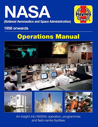 NASA Operations Manual By David Baker