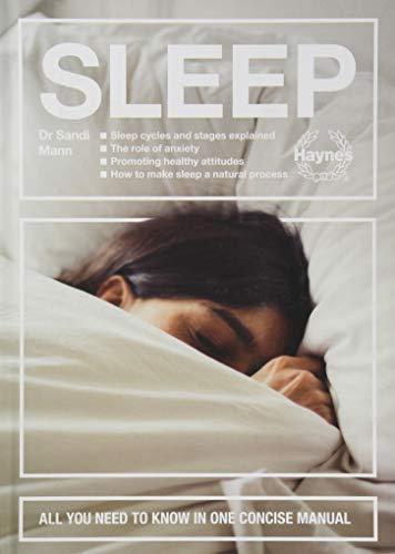 Sleep By Dr. Sandi Mann