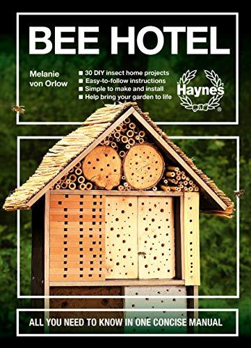 Bee Hotel By Melanie von Orlow