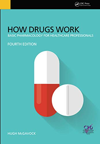 How Drugs Work By Hugh McGavock