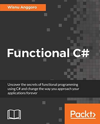 Functional C# By Wisnu Anggoro
