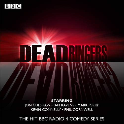 Dead Ringers: Series 12: 6 episodes of the BBC Radio 4 comedy impressions series by Tom Jameson