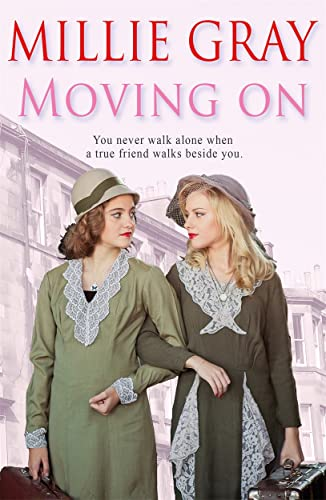 Moving On By Millie Gray