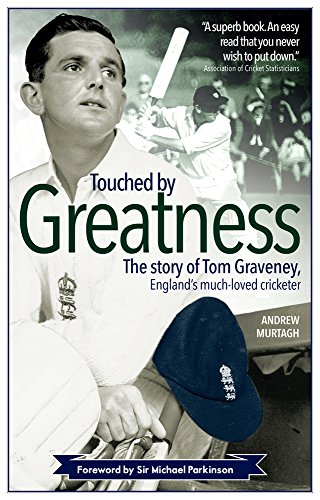 Touched by Greatness By Andrew Murtagh