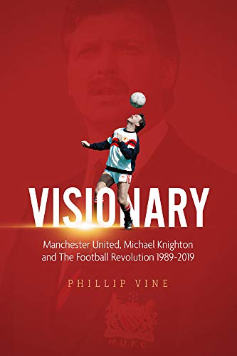 Visionary By Phillip Vine