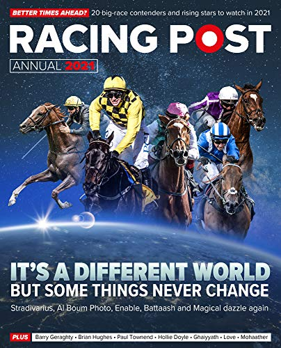 Racing Post Annual 2021 By Nick Pulford