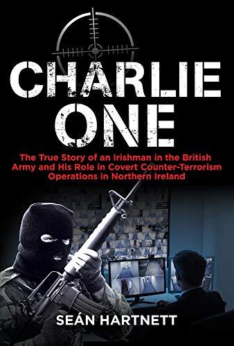 Charlie One By Sean Hartnett