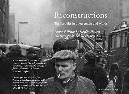 Reconstructions By Steafan Hanvey