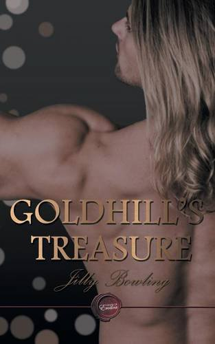 Goldhill's Treasure By Jilly Bowling