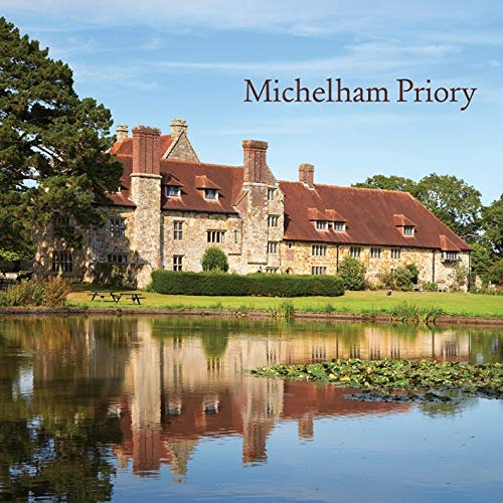 Michelham Priory By Scala