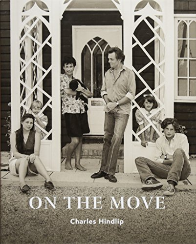 On the Move By Charles Hindlip
