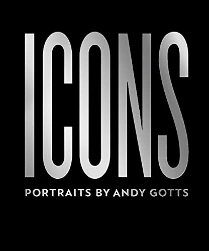 Icons By Andy Gotts