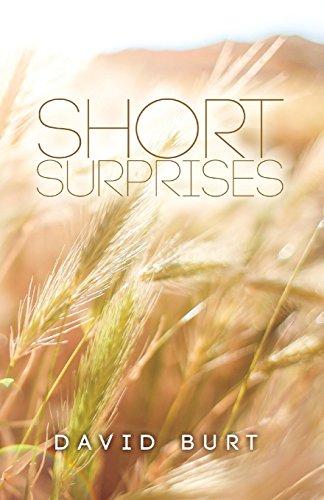 Short Surprises By David Burt