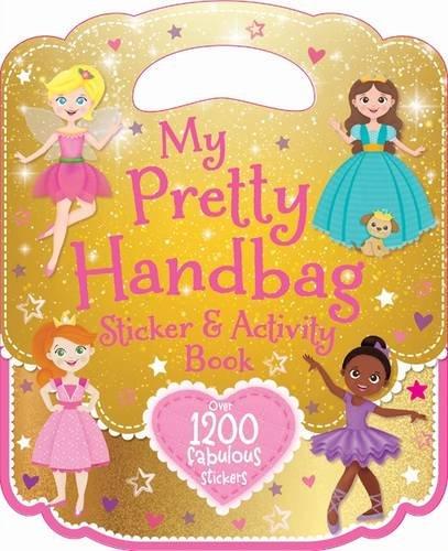 My Giant Fashion Handbag Activity Book By Harry Styles